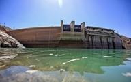 مدیر نیروگاه سد زاینده رود: اگر ارتفاع آب سد ۳ متر دیگر کاهش یابد، نیروگاه آن از مدار خارج میشود