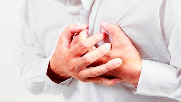 این پنج درد خطرناک بدن را جدی بگیرید