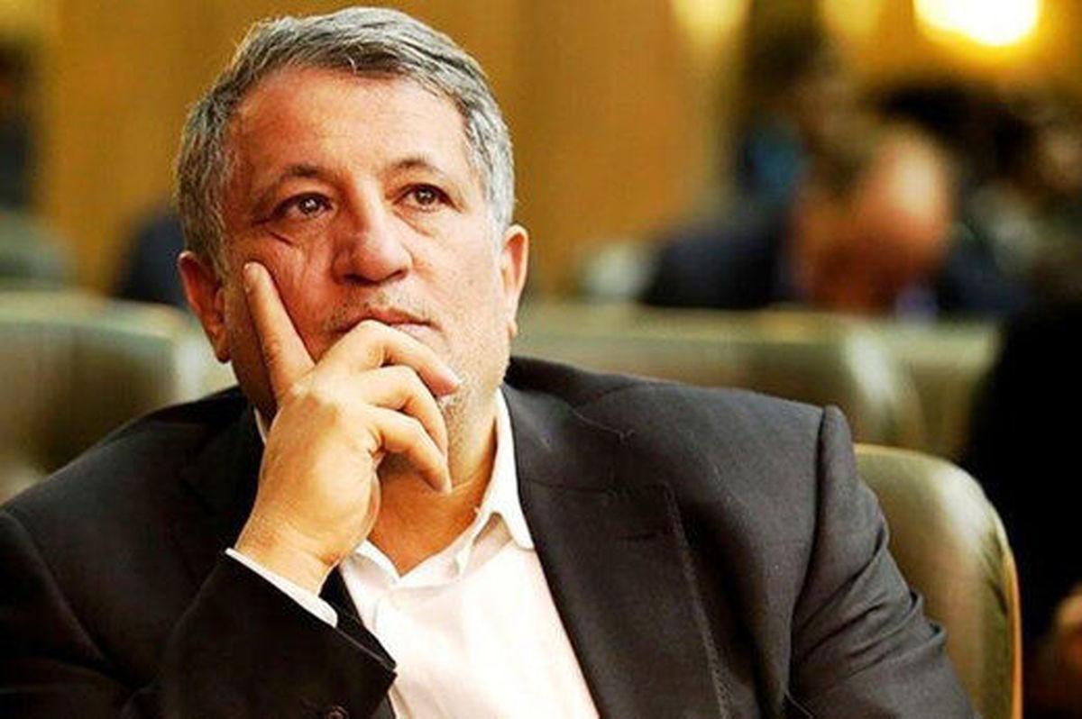 محسن هاشمی: فضای انتخابات سرد است