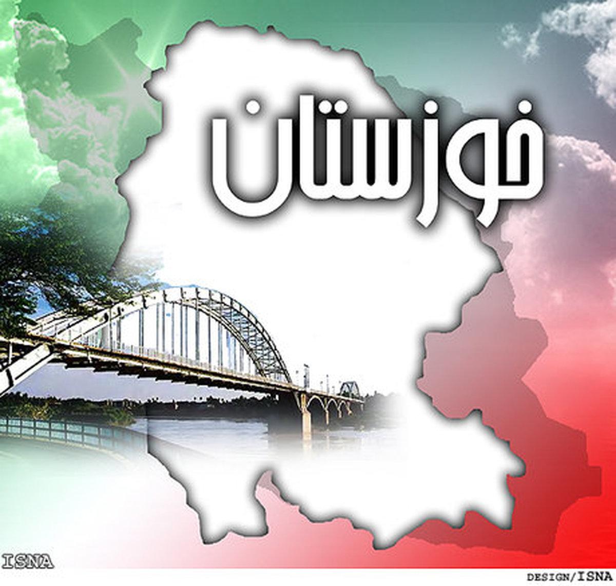 روند شیوع کرونا در خوزستان خوب نیست