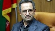 توضیحات استاندار تهران در مورد وضعیت طرح ترافیک