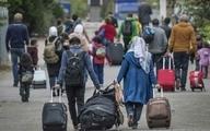 عوامل غیراقتصادی هدایت شهروندان به مهاجرت کداماند؟   علیه ارزشهای شهروندان