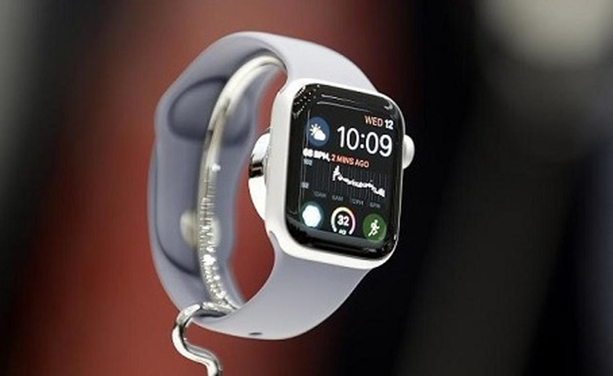 ساعت هوشمند اپل کرونا را تشخیص می دهد؟   اپل به عرصه پزشکی کرونا هم وارد شد