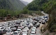 کاهش 40 درصدی سفرهای جاده ای