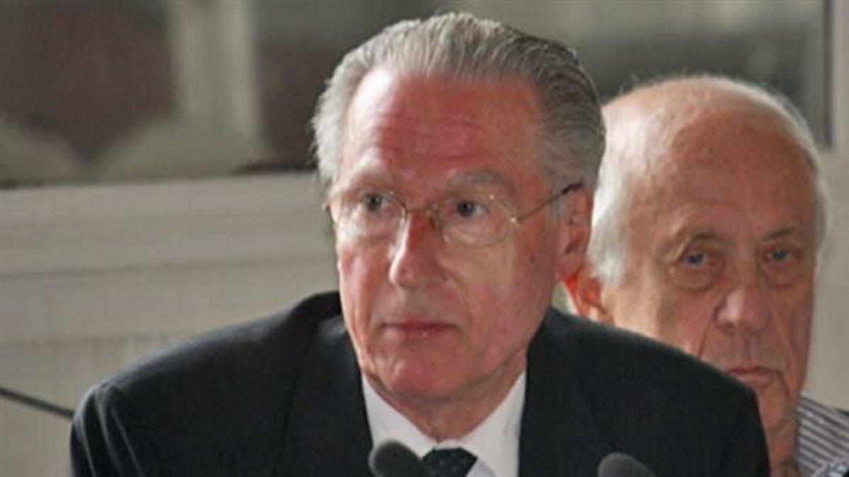 سفیر پیشین فرانسه در ایران درگذشت.