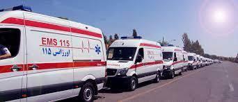 تشریح تدابیر ویژه اورژانس برای خدمترسانی به زائران اربعین