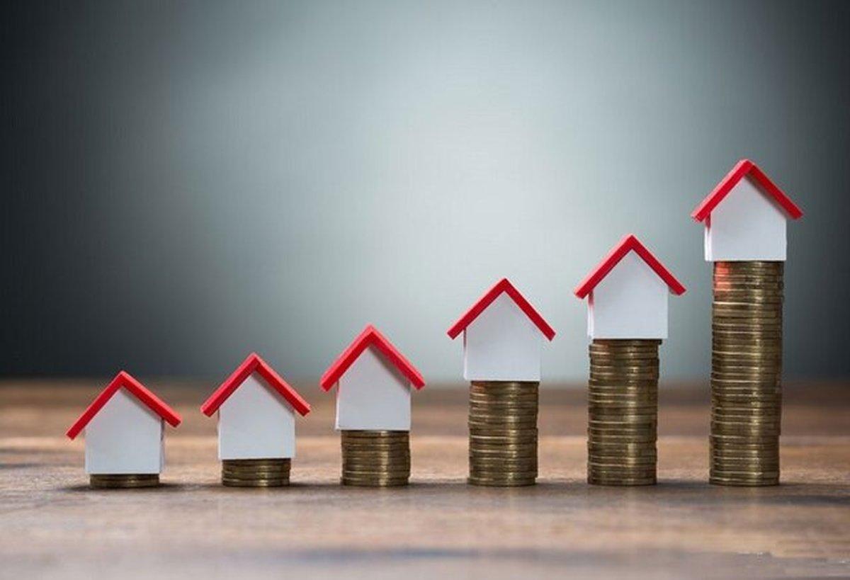 هزینه خرید خانه در پایتخت ۹۰ درصد بالا رفت