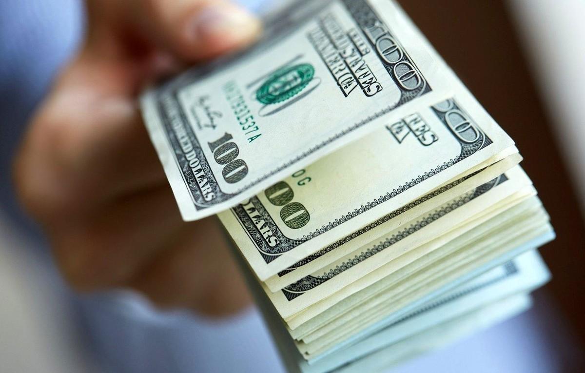قیمت دلار، امروز ۲۸ اردیبهشت ۱۴۰۰