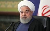 روحانی: آمریکا موظف است با لغو تحریم ها و اتخاذ تدابیر عملی به برجام بازگردد