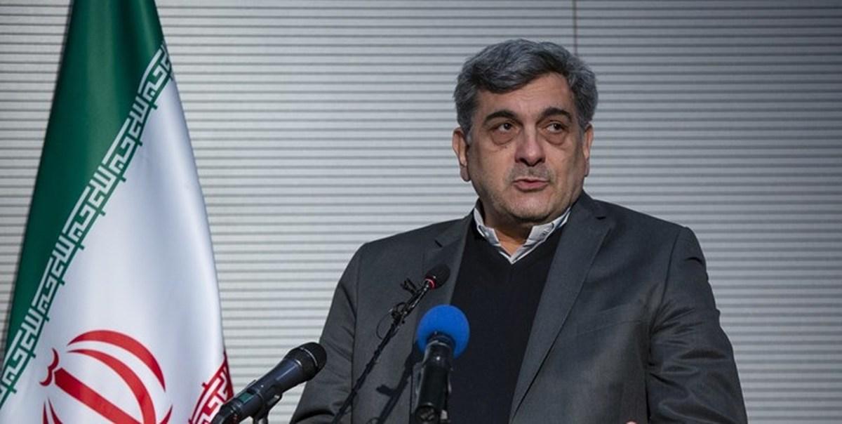 حناچی      شهرداری تهران در دوران کرونا ریالی از دولت دریافت نکرده