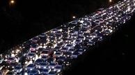 تردد از محور چالوس و آزادراه تهران - شمال ممنوع شد