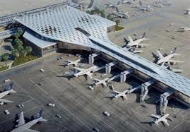 حمله پهپادی  |  فرودگاه بینالمللی أبها مورد حمله پهپادی انصارالله قرار گرفت