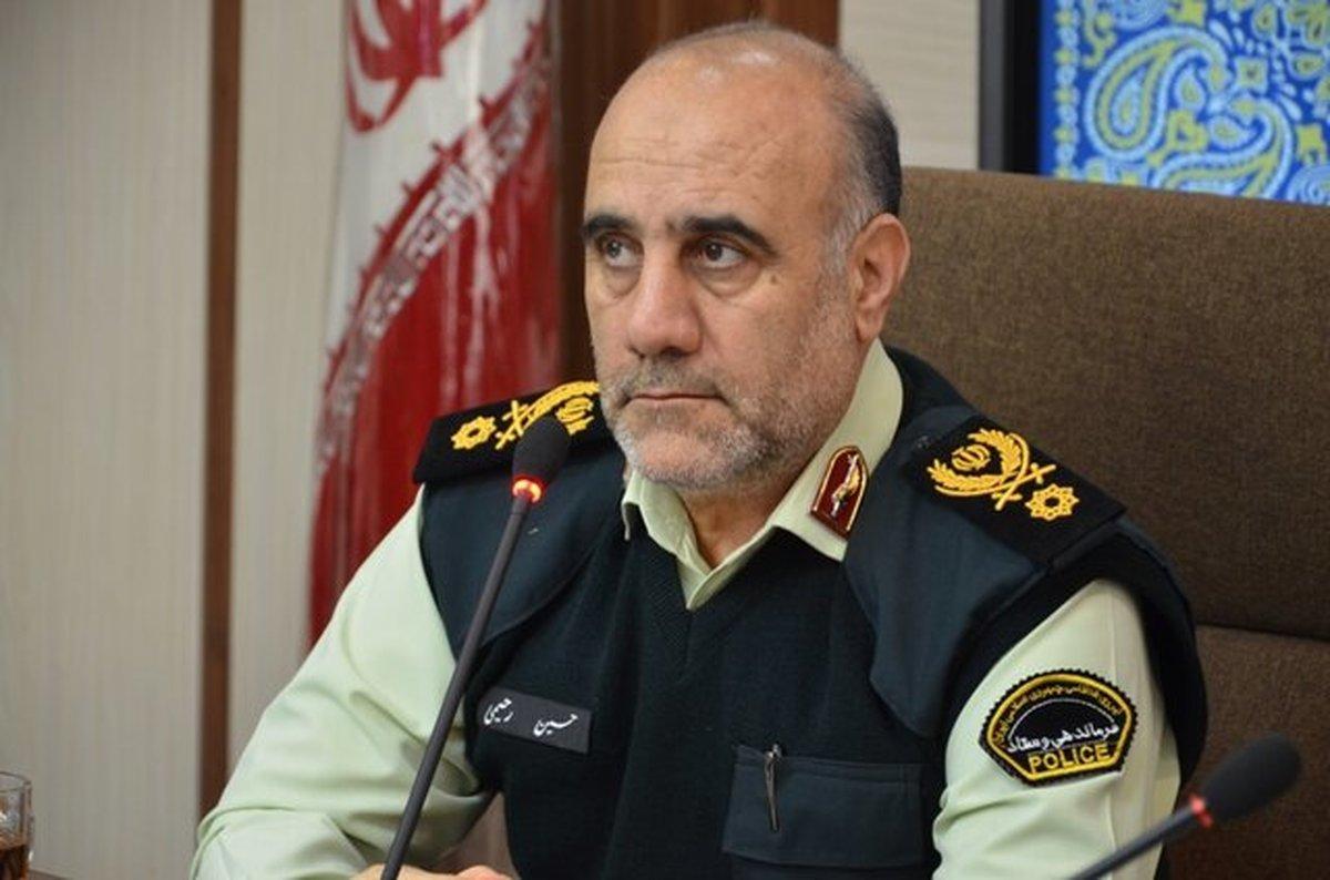 اسباب کشی در تهران ممنوع شد