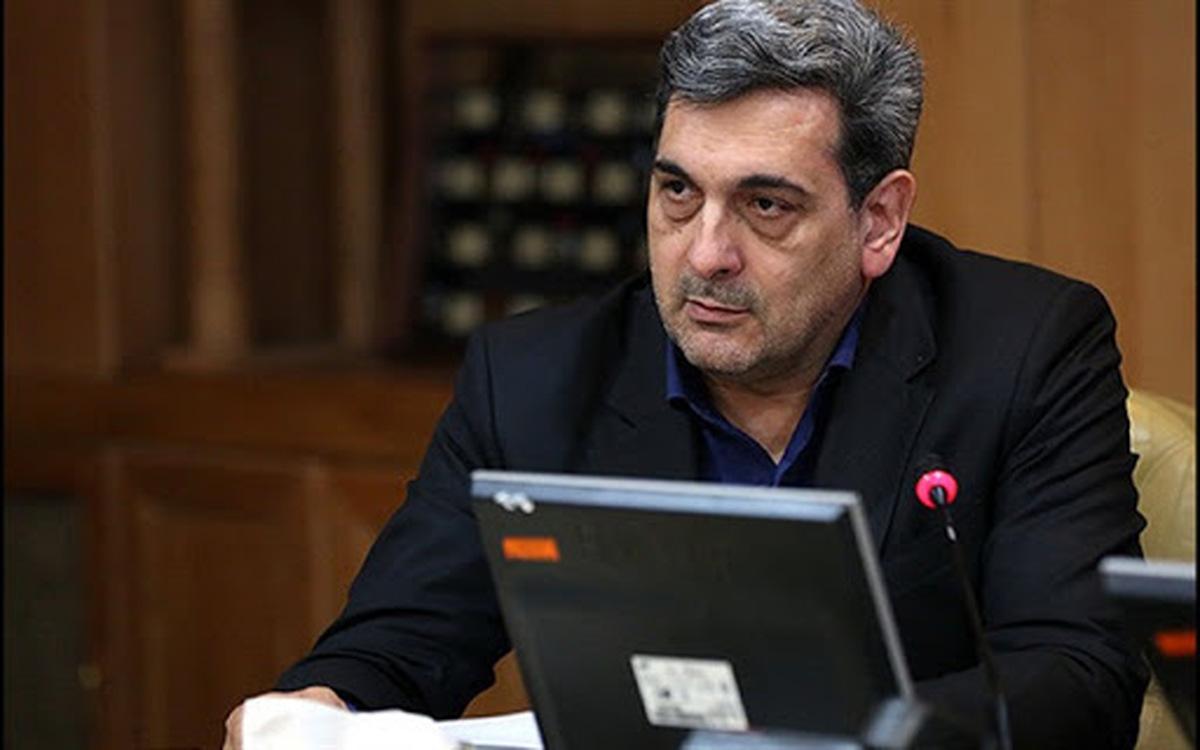 دستگیری شهرداران مناطق ۲و ۸   حناچی  : در برخورد با فساد هیچ تبعیضی وجود ندارد