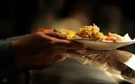 بهازای هر نفر ۱۳۴ کیلوکالری غذا در ایران به هدر میرود