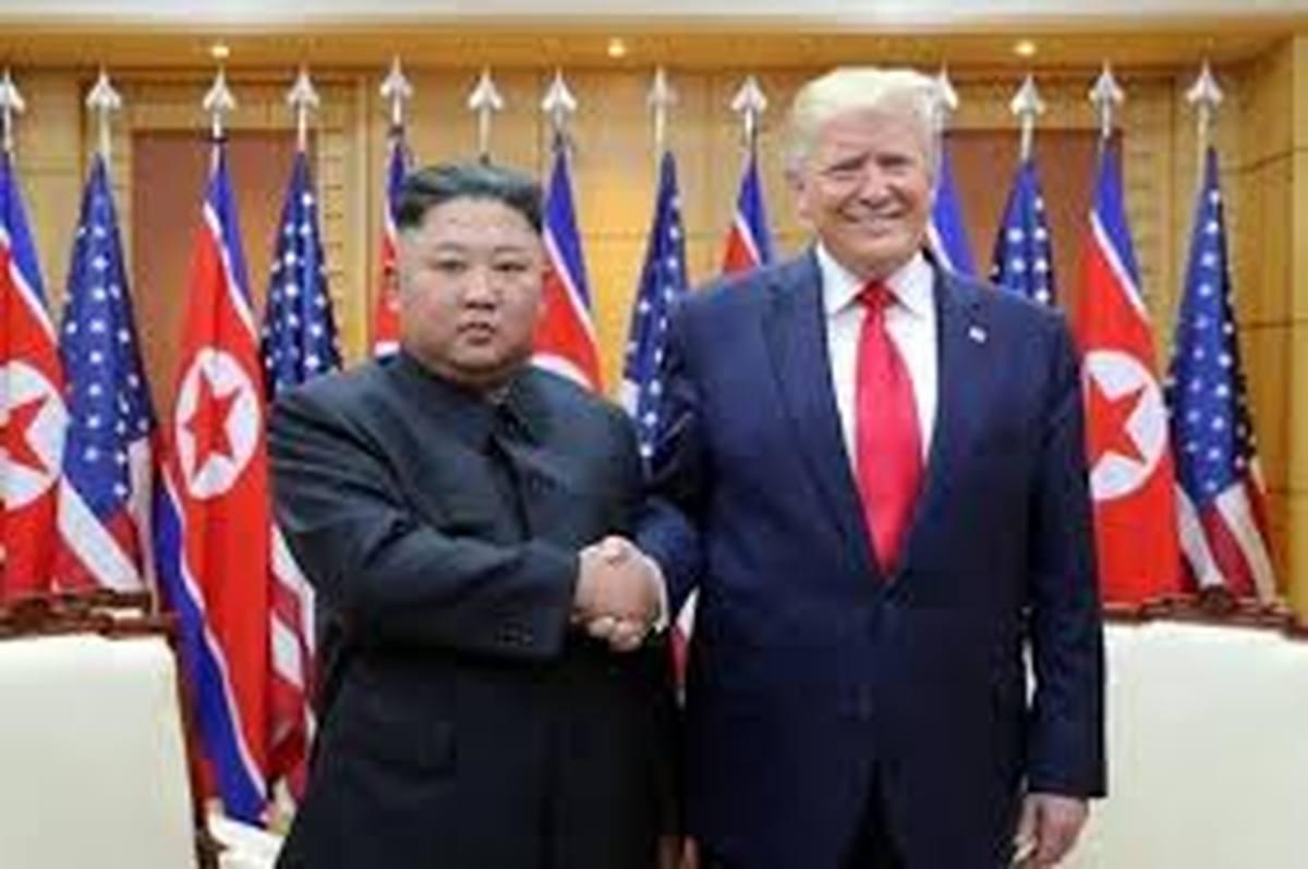رهبر کره شمالی |   راز خصوصی زندگی کیم که با ترامپ درمیان گذاشت