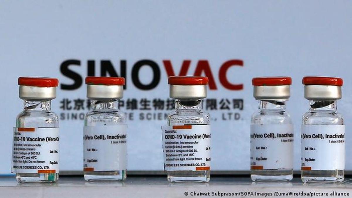 تایید دومین واکسن کرونای چینی توسط سازمان جهانی بهداشت