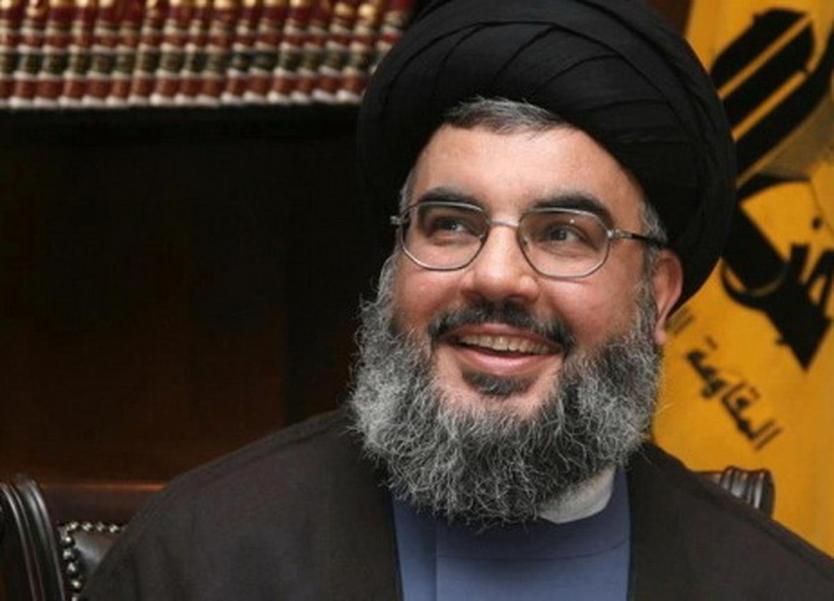 تبریک قرآنی سیدحسن نصرالله به آیت الله رئیسی  سیدحسن نصرالله پیروزی رئیسی را تبریک گفت