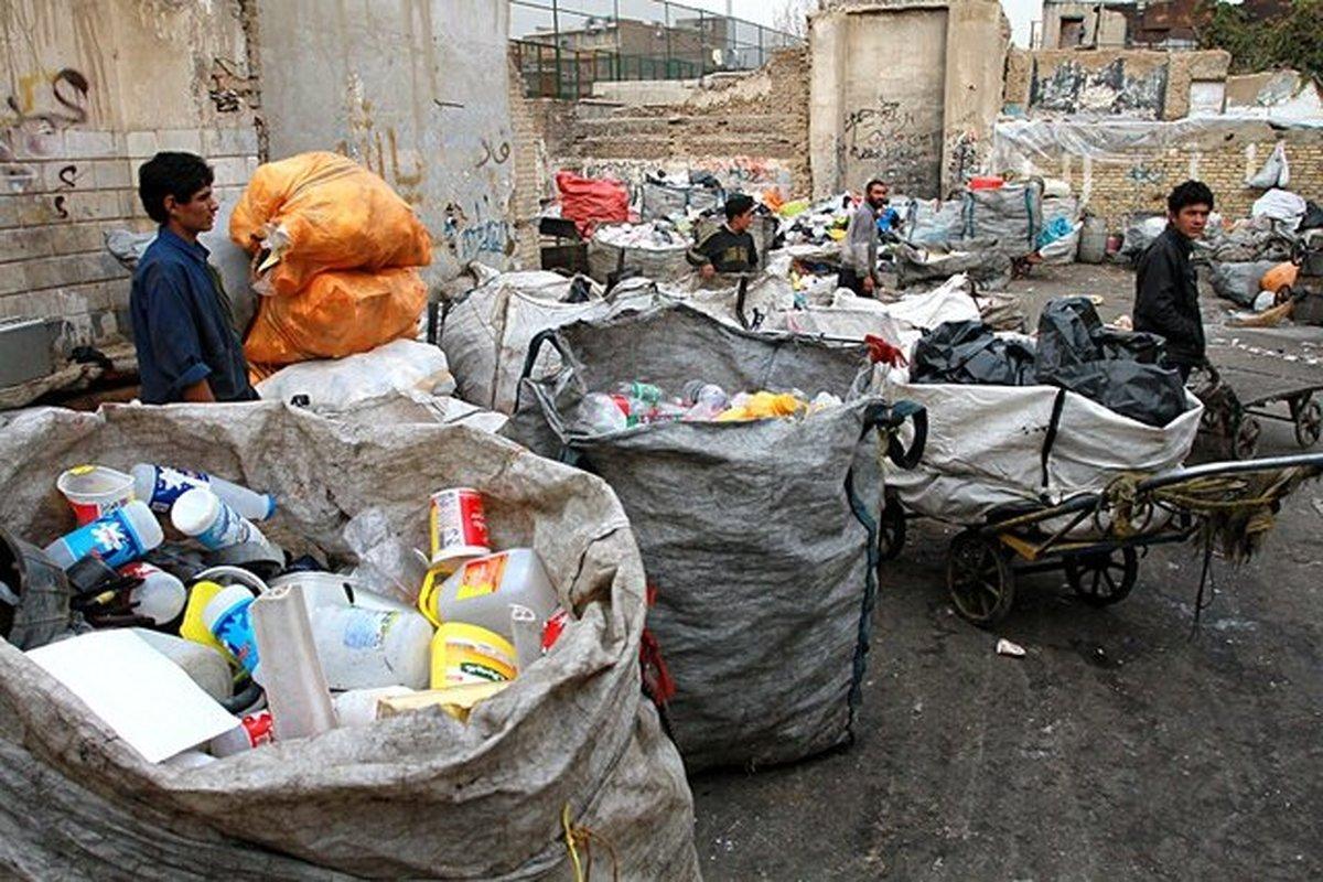 محسن هاشمی وجود «مافیای زباله» را تایید کرد