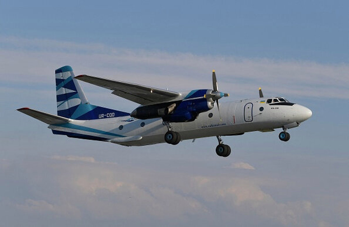 هواپیمای ناپدید شده روسیه در دریا سقوط کرده است