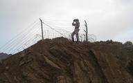 تشدید کنترل مرزهای زمینی و دریایی کشور برای پیشگیری از ورود کرونای لامبدا