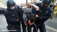 واکنش سازمان ملل به حادثه تیراندازی اخیر پلیس آمریکا به مرد سیاهپوست