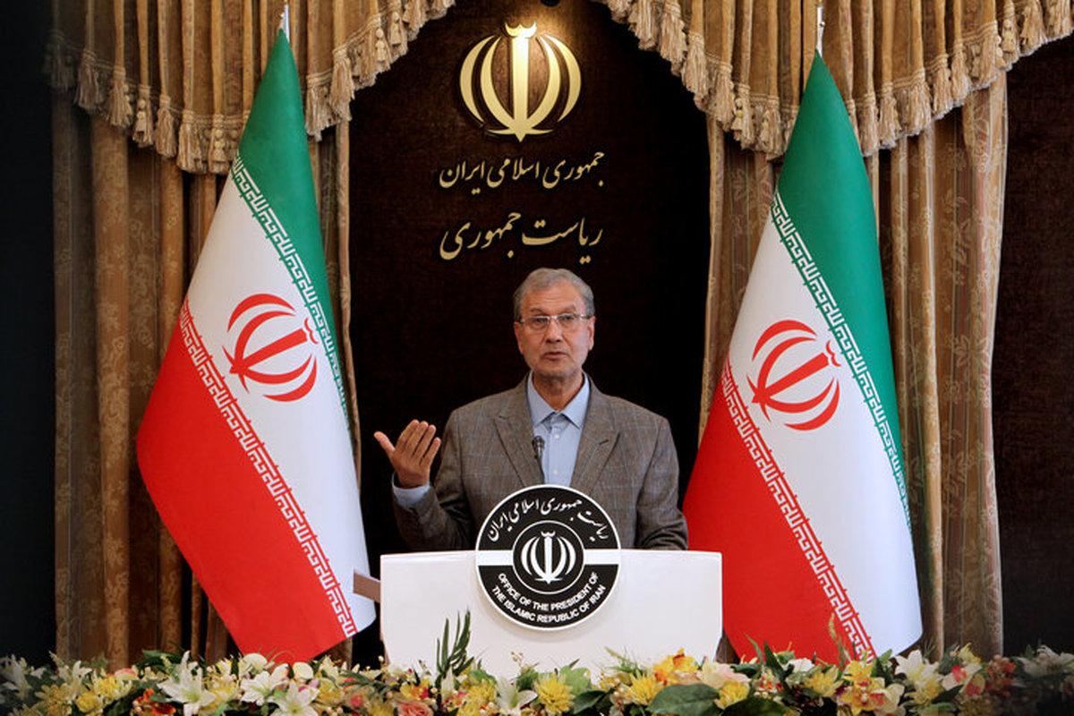 ربیعی: مذاکرات برای مبادله زندانیان بین ایران و آمریکا در جریان است