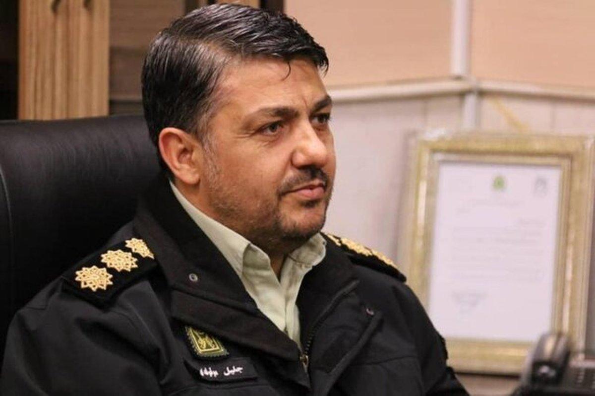 تهران، همچنان در انتظار ۴۰ کلانتری جدید
