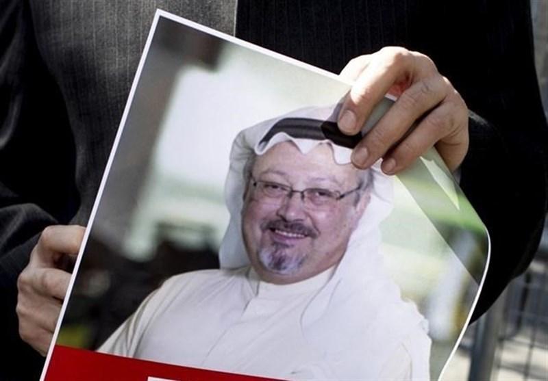 جمال خاشقچی  |  فردا گزارش نهادهای اطلاعاتی آمریکا درباره قتل جمال خاشقچی منتشر می شود