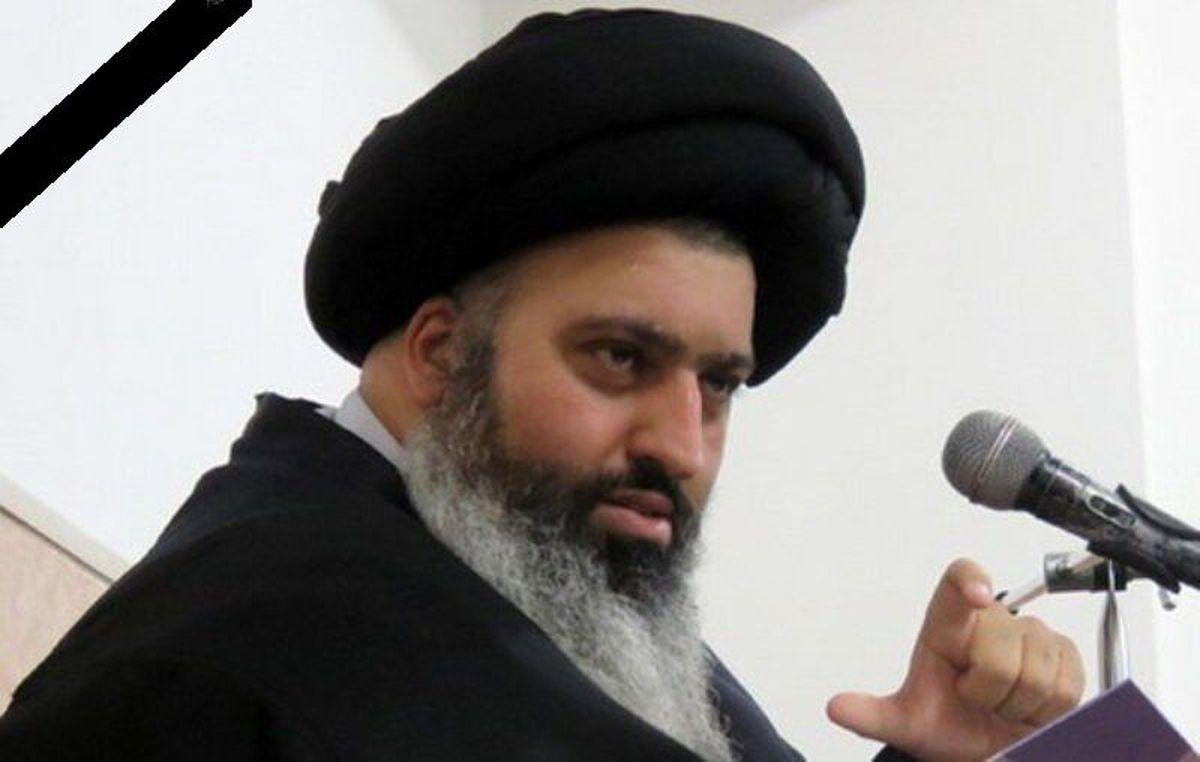 شهر یزد | امام جمعه موقت یزدبه دلیل ابتلا به کرونادرگذشت