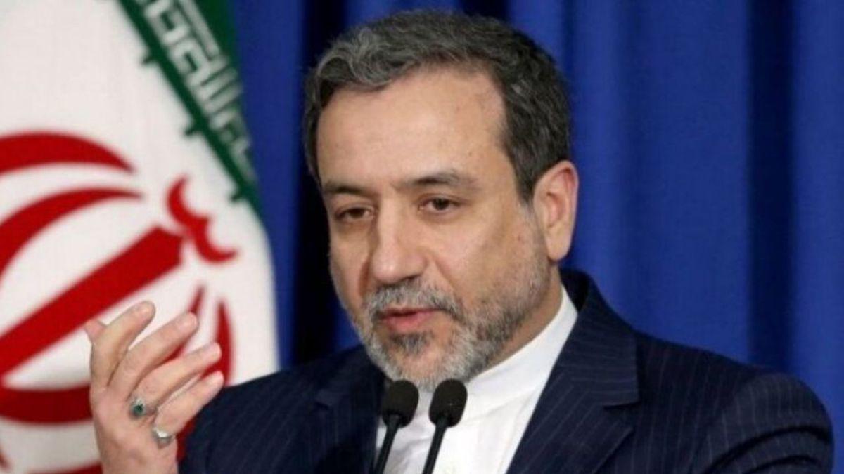 ایران هیچ مذاکرهای با آمریکا ندارد، چه مستقیم چه غیرمستقیم