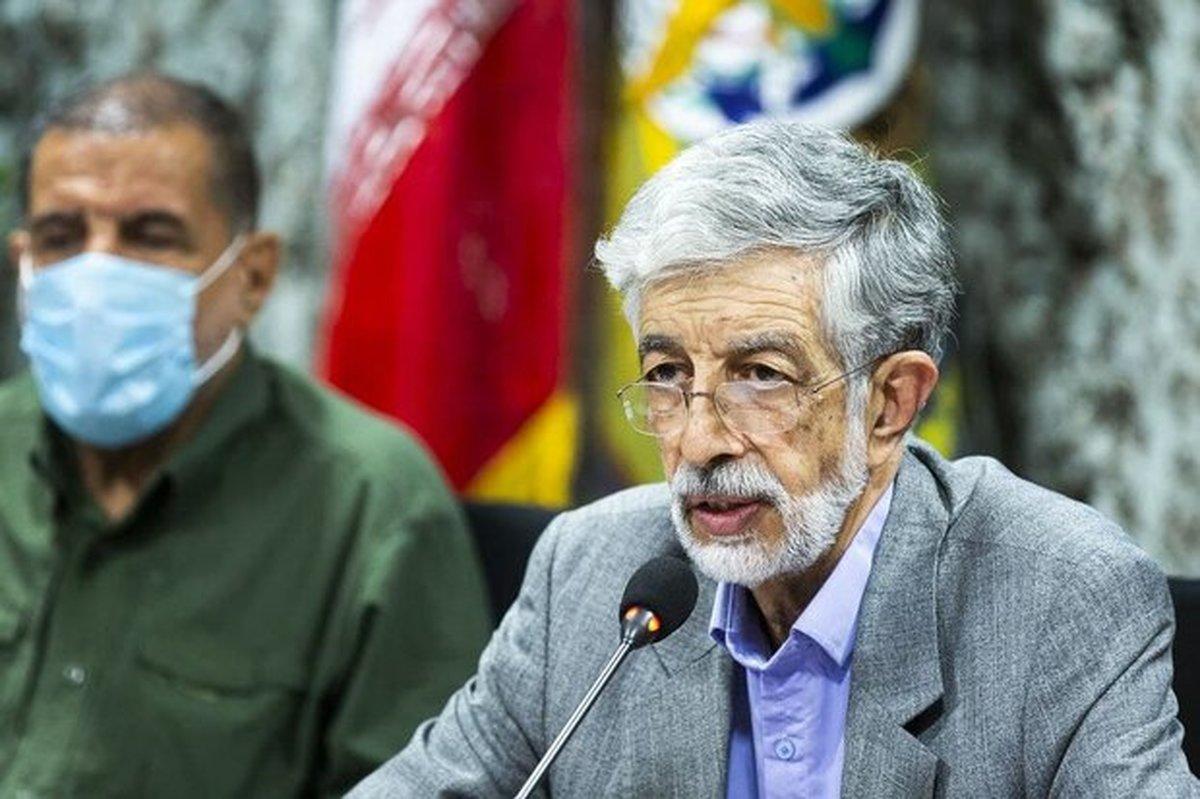 مشورت به دولت برای حل مشکلات وظیفۀ اعضای شوراهای ائتلاف است