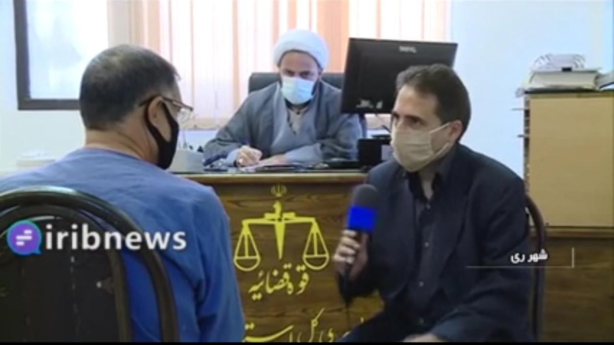 ابهام در ماجرای سلطان قبر + ویدئو