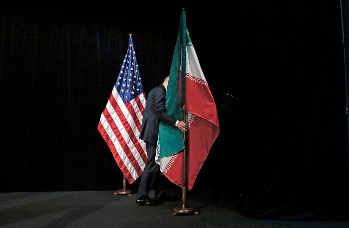 موضع ما این نیست که ایران باید گام نخست را بردارد