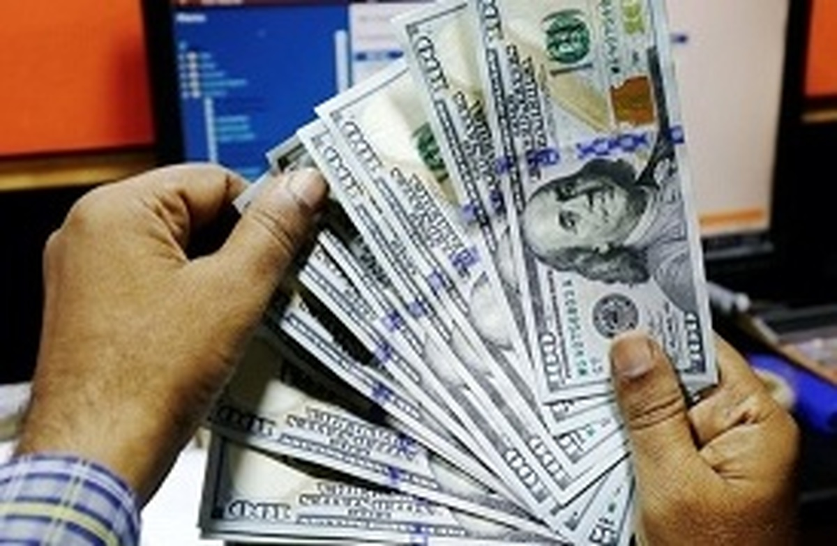 دلار  از صعود تا سقوط دلار