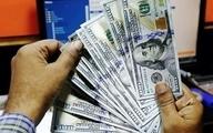 دلار| عقب گرد جهانی دلار