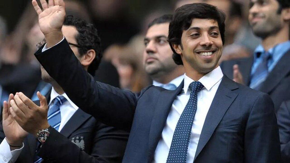 شیخ منصور هزینه سفر هواداران سیتی به فینال را پرداخت میکند