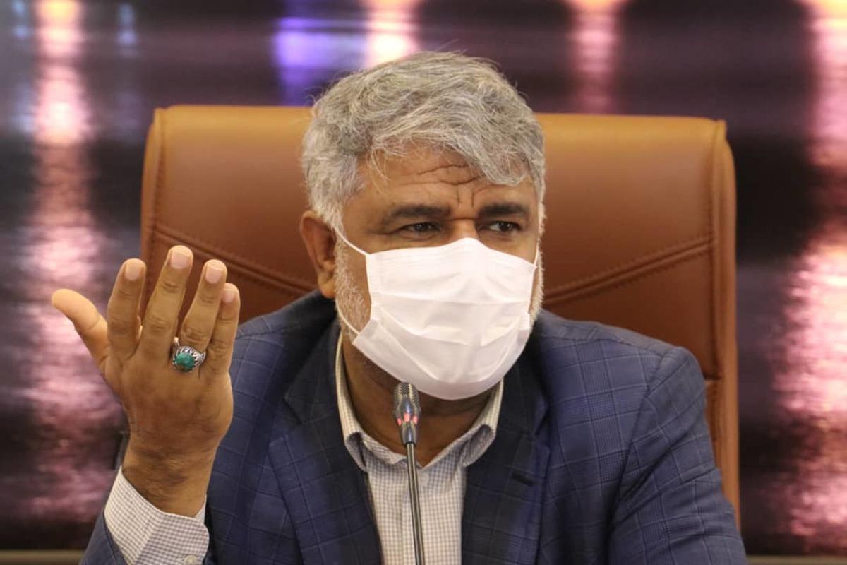 شهردار بندرعباس  |  برنامه ای برای استعفا از پست شهرداری ندارد.