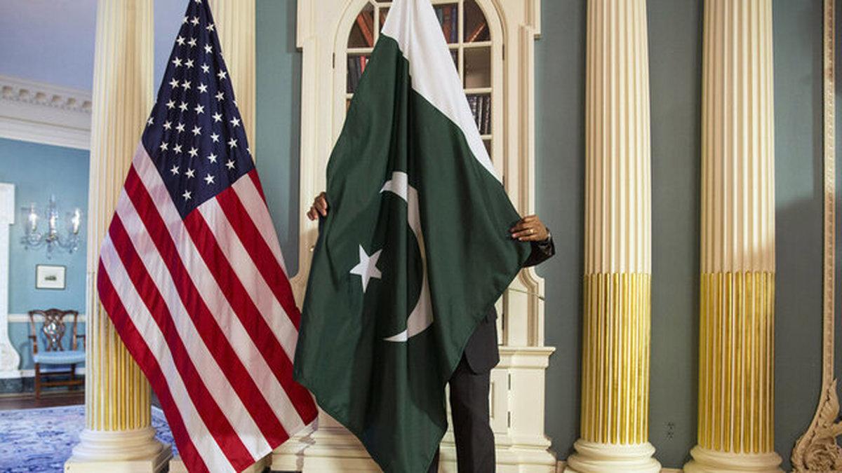 رویارویی پاکستان و آمریکا بر سر تهدیدات مربوط به افغانستان