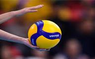 والیبال ایران آینده خوبی دارد| لیگ را سوپرایز خواهیم کرد