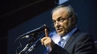 رزم حسینی:قوانین را باید به نفع توسعه کشور، حذف کنیم