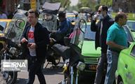 آلودگی صوتی شهروندان تهرانی را آزرده خاطر کرده است.
