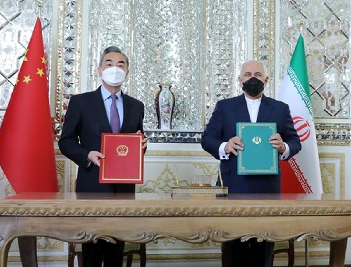 تحریم های آمریکا، چگونه مانع همکاری ایران و چین شده است؟