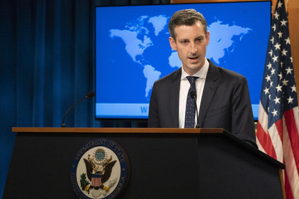 آمریکا مدارک لازم برای خروج مردم از افغانستان را صادر میکند