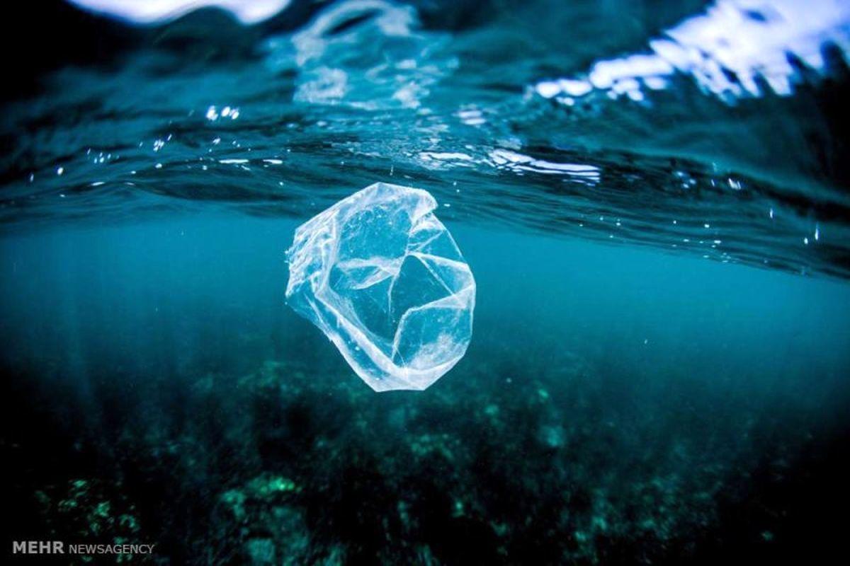 رویداد ناگوار در اقیانوسها +عکس