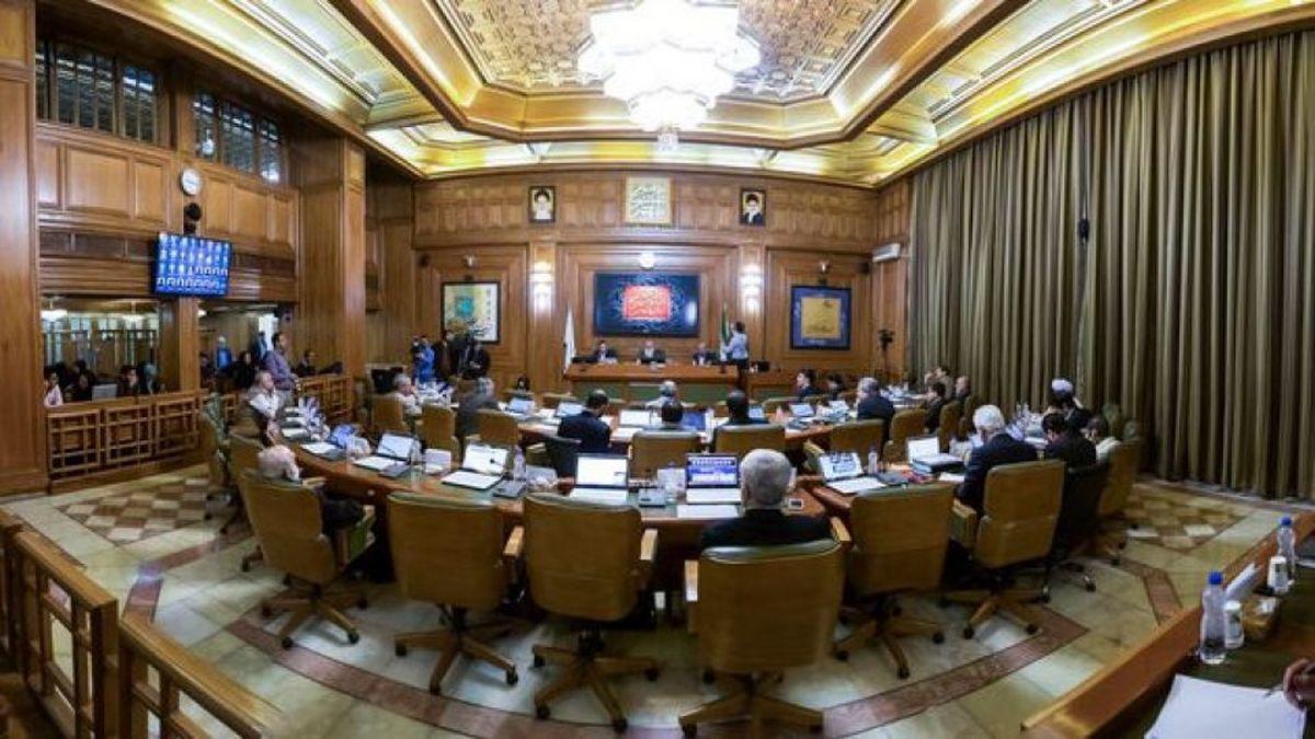 10 عضو از شورای شهر فعلی تهران تایید صلاحیت نشدند