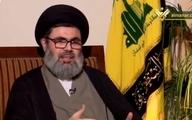 رژیم صهیونیست  |  حزب الله لبنان وقوع جنگ را بعید ندانست