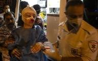 پلاسکوی دوم | حادثه کلینیک سینا اطهر