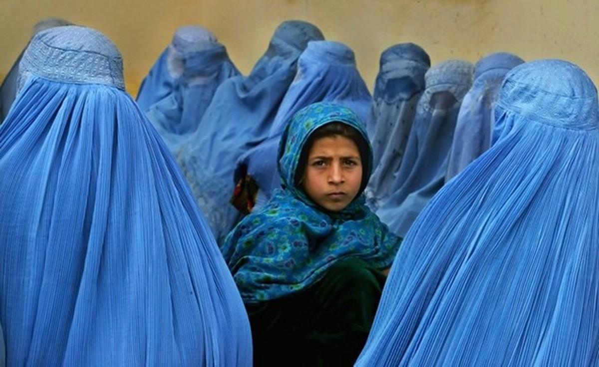 زنان در دولت جدید  افغانستان  سمتی نخواهند داشت