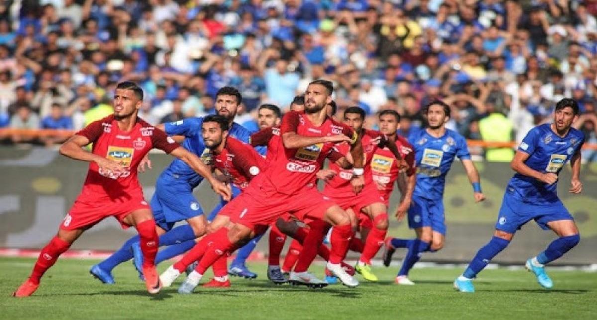 استقلال سوت شد!   خروج استقلال از لیست تیم های برتر آسیایی